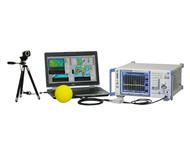 電磁波解析測定システム メーカー名:㈱ノイズ研究所