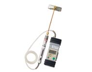 一酸化炭素測定器 メーカー名:新コスモス電機㈱ 分類:大気