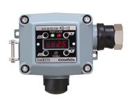 工業用ガスセンサー メーカー名:新コスモス電機㈱ 分類:大気