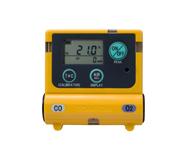 酸素計 メーカー名:新コスモス電機㈱ 分類:大気