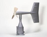 風向風速計 メーカー名:㈱小笠原計器製作所 分類:気象