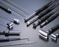 表面温度センサー集合 メーカー名:安立計器㈱ 分類:表面温度計