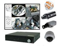 監視カメラ 分類:監視
