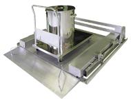 低床型台秤 メーカー名:新光電子㈱