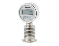サニタリ式圧力計 メーカー名:㈱バルコム 分類:圧力測定器