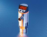 圧力センサ メーカー名:ifm efector㈱ 分類:圧力測定器
