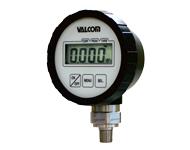 電池式隔膜式圧力計 メーカー名:㈱バルコム 分類:圧力測定器