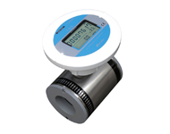 水用超音波流量計 メーカー名:愛知時計電機㈱