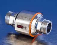 電磁流量計 メーカー名:ifm efector㈱ 分類:流量計