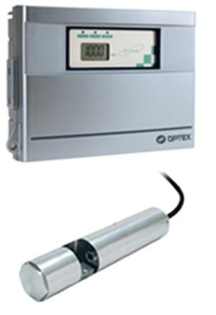オプテックス株式会社 SSチェッカー(透過光方式)TS-1000画像