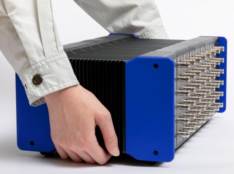 音響振動解析システム  DS-5000画像