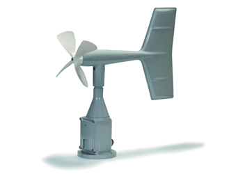 2線式風向風速発信器 メーカー名:ANEOS 株式会社